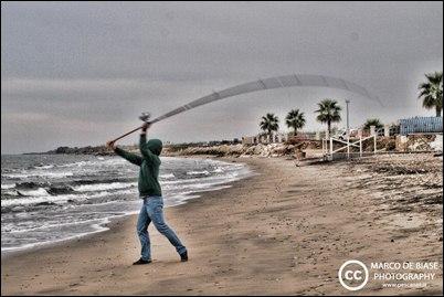 Lenze per la pesca a fondo in mare d8ca98b5af7a