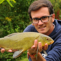 Lenze alternative per la pesca a ledgering