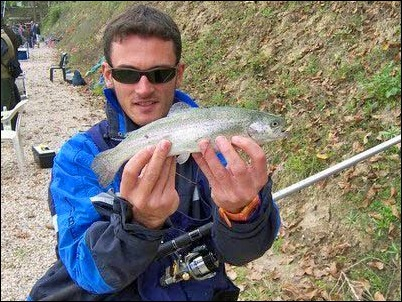 Video su pesca in in linea