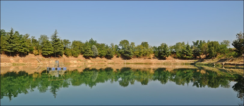 Il laghetto la fonte a villafranca di verona for Il laghetto