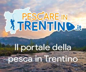 Pescare in Trentino, il portale della pesca in Trentino